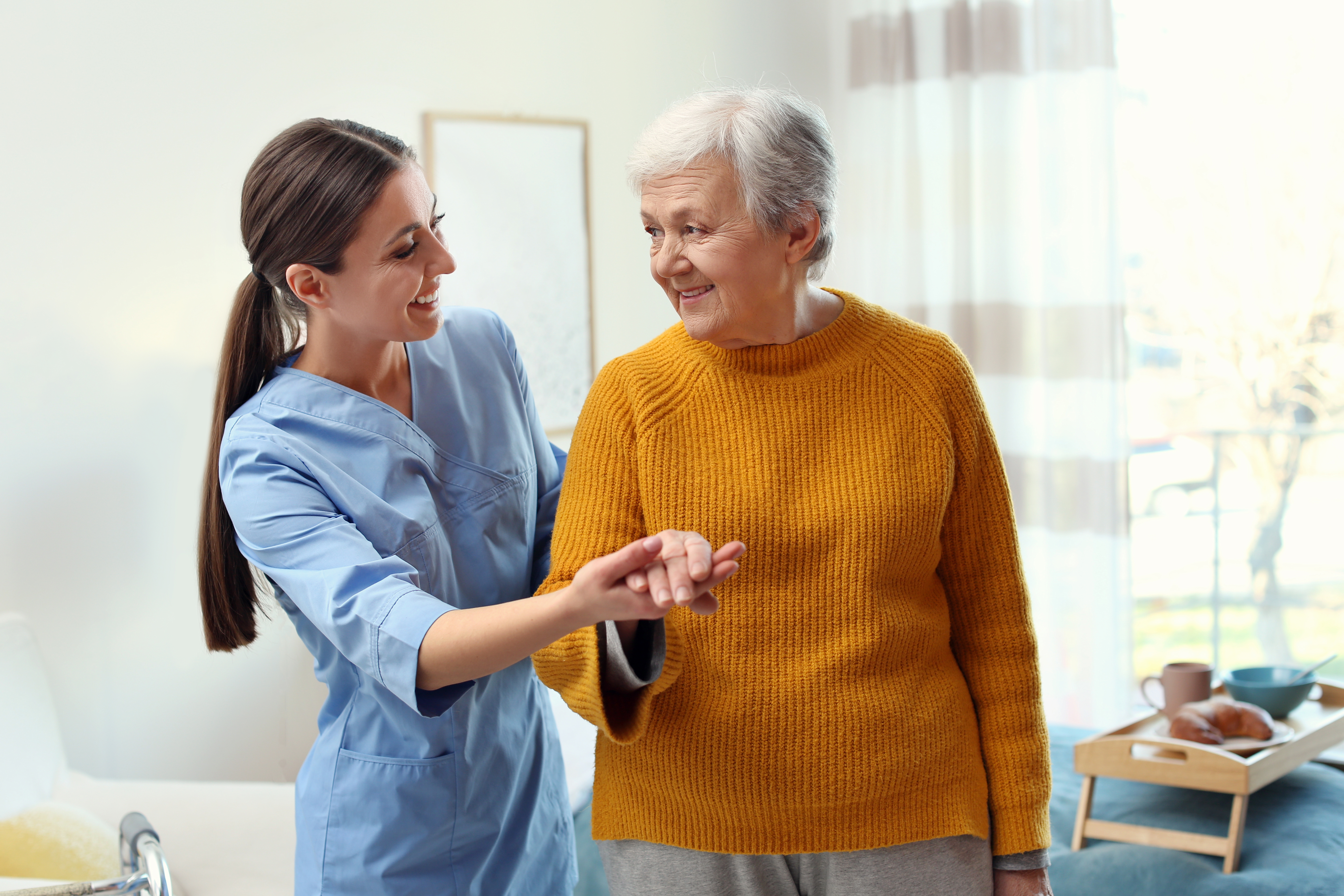 Personal Support Worker training, Toronto